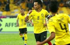 Hành trình vào chung kết AFF Cup 2018 của ĐT Malaysia: Lầm lì tiến bước