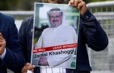 Saudi Arabia muốn tử hình 5 quan chức vụ sát hại nhà báo
