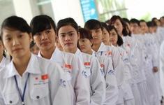 Miễn phí cho 500 thực tập sinh tại Nhật Bản