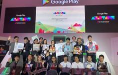 Google tôn vinh nhà phát triển games độc lập Việt Nam