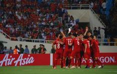 KẾT QUẢ AFF Cup 2018, ĐT Việt Nam 2-0 ĐT Malaysia: Chiến thắng thuyết phục!