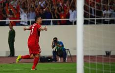 TRỰC TIẾP BÓNG ĐÁ AFF Cup 2018, ĐT Việt Nam 2-0 ĐT Malaysia: Anh Đức nhân đôi cách biệt (Hiệp hai)