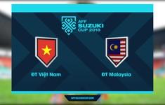 VIDEO: Xem lại diễn biến trận đấu ĐT Việt Nam 2-0 ĐT Malaysia