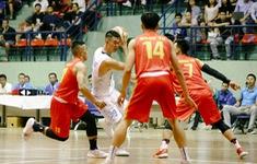 TP. Hồ Chí Minh ra quân thuận lợi tại môn bóng rổ - Đại hội TDTT Toàn quốc