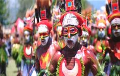 Papua New Guinea - Xứ sở của hơn 800 ngôn ngữ