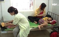 Hà Nội: Gần 170 trẻ mầm non nhập viện do nghi ngộ độc thực phẩm