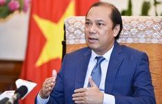 """""""ASEAN đã có kỳ Hội nghị rất thành công"""""""