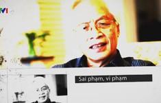 Dư luận đồng tình việc khai trừ Đảng đối với ông Chu Hảo