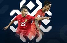 TRỰC TIẾP BÓNG ĐÁ AFF Cup 2018, ĐT Lào 1-0 ĐT Myanmar: P. Innalay ghi bàn mở tỉ số (Hiệp một)