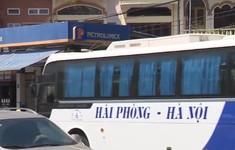 Hải Phòng: Đình chỉ 60 chuyến xe khách do vi phạm luồng tuyến