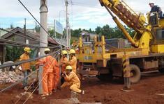 Điện về thôn ngèo vùng sâu Đắk Nông