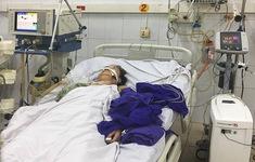 Cứu sống người đàn ông 4 lần ngưng tim, chết lâm sàng