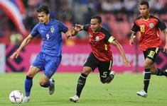 Lịch trực tiếp bóng đá hôm nay (17/11): Thái Lan so tài Indonesia, Bồ Đào Nha làm khách của Italia