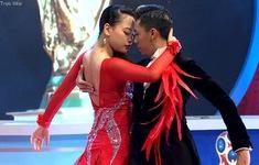 19h00 hôm nay (17/11), VTV SPORTS trực tiếp môn Khiêu vũ thể thao của Đại hội Thể thao toàn quốc lần thứ VIII