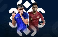 TRỰC TIẾP BÓNG ĐÁ AFF Cup 2018: ĐT Thái Lan - ĐT Indonesia