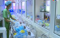 Cảnh báo: Gia tăng tỷ lệ trẻ sinh non
