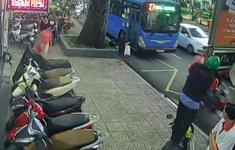 Gia tăng trộm cắp thiết bị điện tử công cộng tại TP.HCM