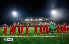 Toàn cảnh chiến thắng của ĐT Việt Nam trước ĐT Malaysia