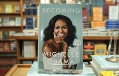 Vợ chồng cựu Tổng thống Mỹ Obama trên đường thành tỷ phú