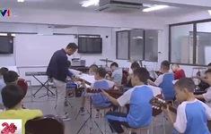 Nâng cao đào tạo kỹ năng sống trong giáo dục phổ thông