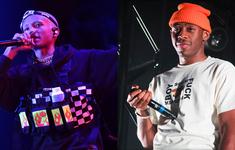 Con trai Will Smith tiếp tục khẳng định đang hẹn hò với nam rapper