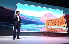 Huawei tự tin soán ngôi số 1 của Samsung trên thị trường smartphone