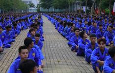 """FPT EDU xác lập kỷ lục """"Màn đồng diễn võ thuật lớn nhất Việt Nam"""""""