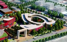 Dự án xây dựng Thành phố giáo dục quốc tế tại Quảng Ngãi