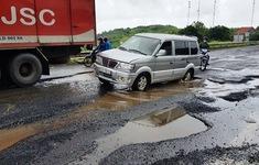 Liên tiếp xảy ra 9 vụ tai nạn giao thông trên Quốc lô 1A