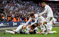 Kết quả UEFA Nations League rạng sáng ngày 19/11: ĐT Anh thắng ấn tượng, ĐT Bỉ bất ngờ thảm bại