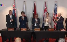 Mỹ và đồng minh công bố dự án cung cấp điện cho Papua New Guinea