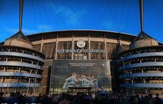 Manchester City dự định nâng cấp sân Etihad