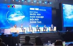Shark Tank Forum 2018: Xây dựng tinh thần khởi nghiệp