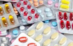 Thu hồi thuốc huyết áp Trung Quốc chứa chất gây ung thư