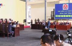 Vụ đánh bạc nghìn tỷ: Bị cáo Phan Văn Vĩnh thừa nhận tội danh, cảm thấy day dứt, hối hận