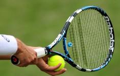Đây là khoảnh khắc làm thay đổi quần vợt thế giới