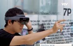 Những bước tiến mới của công nghệ thực tế ảo
