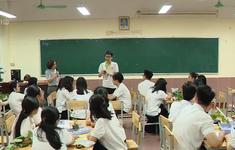 Giáo viên - Người truyền cảm hứng