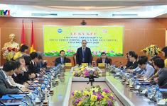 Phát triển công nghệ thông tin là ưu tiên trong chiến lược phát triển của TP.HCM