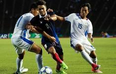 TRỰC TIẾP BÓNG ĐÁ AFF Cup 2018, ĐT Campuchia - ĐT Lào: Cập nhật đội hình