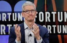 Sau Facebook, App Store và Apple Music cũng bị sập trước thềm Black Friday