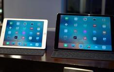 Tuyên bố iPad Pro thay thế được cả máy tính, Apple có tự tin thái quá?
