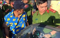 Đà Nẵng ngăn chặn đối tượng leo cầu Thuận Phước quay clip