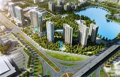 Thanh tra Xây dựng Hà Nội yêu cầu kiểm tra hành lang tại D'Capitale