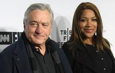 """""""Bố già"""" Robert De Niro và vợ chia tay nhau sau 2 thập kỷ"""