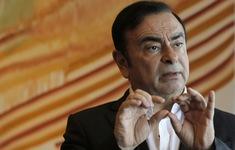 Pháp không tìm thấy chứng cứ gian lận thuế của CEO hãng xe Renault