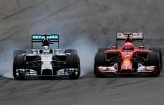 Các quan chức F1 muốn đưa GP Hà Lan trở lại hành trình hàng năm