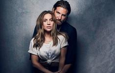 Nếu được đề cử Oscar, Bradley Cooper sẽ hát live với Lady Gaga