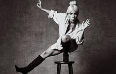 Lady Gaga không bao giờ có thể bình thường