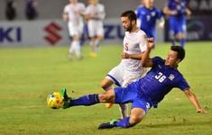 TRỰC TIẾP BÓNG ĐÁ AFF Cup 2018, ĐT Philippines 0-0 ĐT Thái Lan: Hiệp một
